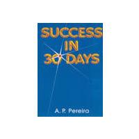 Success in 30 Days
