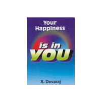 Your Happiness is in You