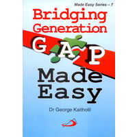 Bridging Generation Gap made Easy