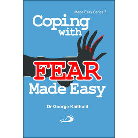 Coping With Fear Made Easy