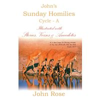 Sunday Homilies Cycle- A, Illustrated with Stories, Verses & Ancecdotes