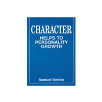 Character: Helps to Personality Growth