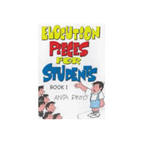 Elocution Pieces for Students (Vol 1)