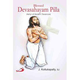Blessed Devasahayam Pilla