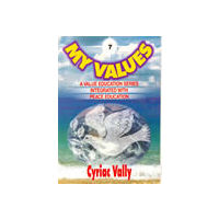 My Values Vol. 6