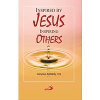 Inspired By Jesus Inspiring Others