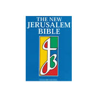 New Jerusalem Bible, (Standard Edition)