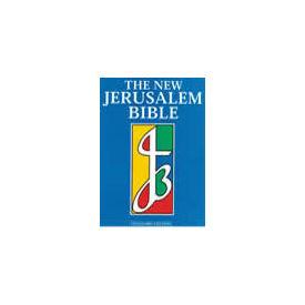 New Jerusalem Bible, (Standard Edition)