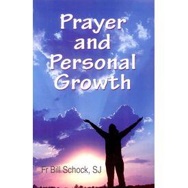 Prayer & Personal Growth