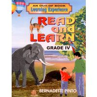 Read and Learn Grade 4