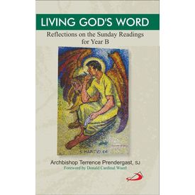 Living God s Word B