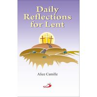 Daily Reflections for Lent