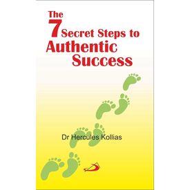 7 Secrets Steps To Authentic Success