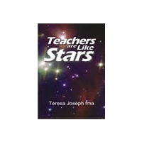 Teachers are like Stars