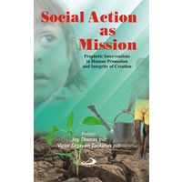 Social Action As Mission