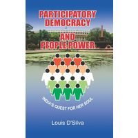 Participatory Democracy And People Power