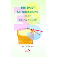 365 Daily Affirmations. For Happiness