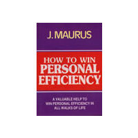 How to Win Personal Efficiency