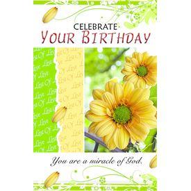 Celebrate Your Birthday 1