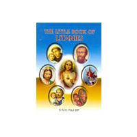Little Book of Litanies, The