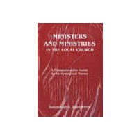 Ministers and Ministries in the Local Church