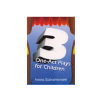 3 One Act Plays for Children