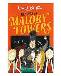 Malory Towers: Secrets (Book 11)