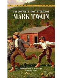 Complete short stories of mark