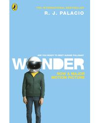 Wonder (Movie Tie- In)