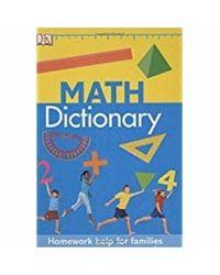 Maths Dictionar