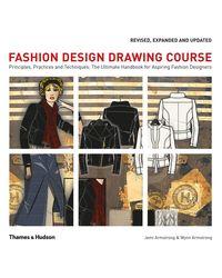 Fashion Design Drawing Cou