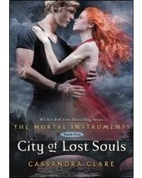 The Mortal Instruments 5