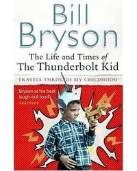 The life & times of a thunderb