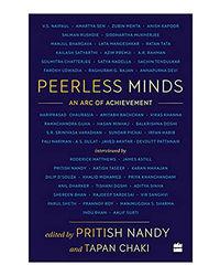 Peerless Minds: An Arc Of Achievement