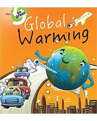Go Green: Global Warming