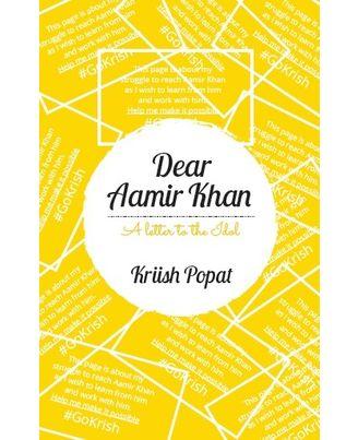 Dear Aamir Khan