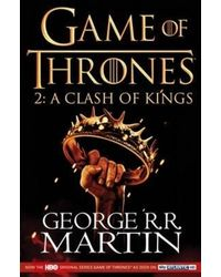 Clash of Kings: Game of Thrones Season Two
