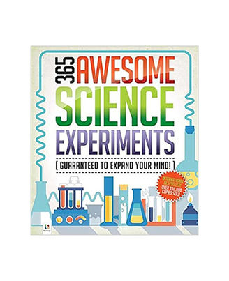 365 Awesome Science Experiment