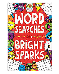 Wordsearches For Bright Sparks