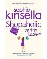 Shopaholic to the rescue: book