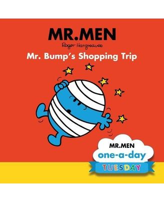 Tuesday: Mr. Bump s Shopping Trip