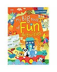 My Big Book of Fun Activities