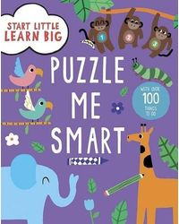 Puzzle Me Smart
