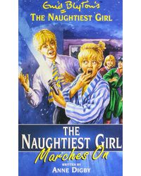 10: Naughtiest Girl Marches On