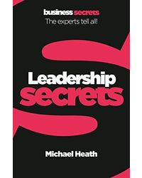 Secrets- Leadership