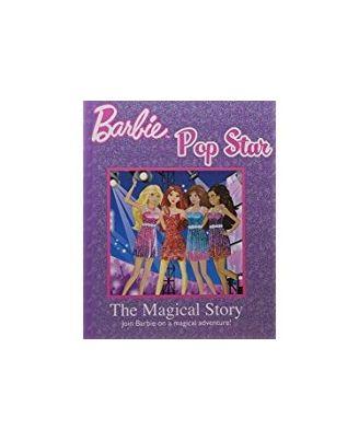 Barbie pop star magical story