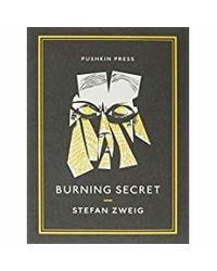 Burning Secret (Pushkin Collection)