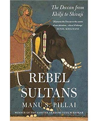 Rebel Sultans