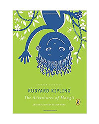 The Adventures Of Mowgli (Puffin Classics)