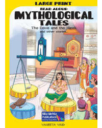 Mythological Tales: Read Aloud